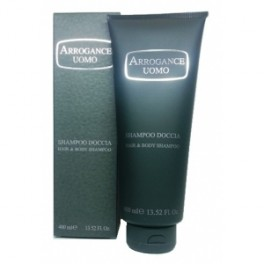 ARROGANCE GRIGIO H doccia 400/01676480